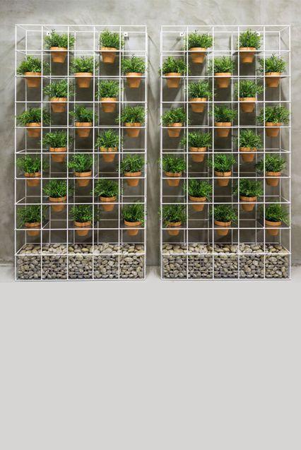 77 Garden Screen een eye catcher voor de tuin Product van de