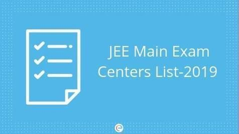 Pin By Entrance Exams On Jee Main Notification Maine Exam Mock Test