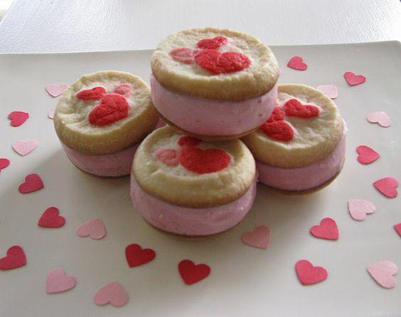 pillsbury valentine's day cake mix