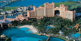 Atlantis...Yes, I so want to take a vacation there!