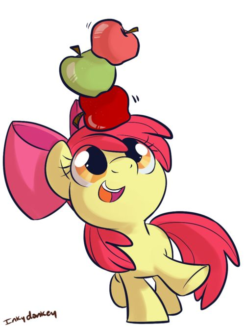 Cutie Mark Crusaders Every girl has liked MLP at some point in her life, even if she doesn't remember it