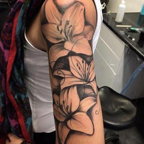 Half Sleeve Tattoo Ideas Halfsleevetattoos Cool Half Sleeve Tattoos Half Sleeve Tattoos Designs Half Sleeve Tattoo