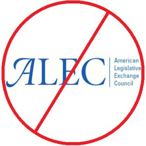 an introduction to the history of the american legislative exchange council alec On july 22, the american legislative exchange council's (alec) annual meeting will once again see corporations and state lawmakers gather to discuss and vote on model legislation meant for introduction in state legislatures across the country.