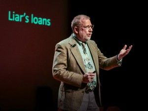 Former US Banking Regulator Reveals The Best Way To Rob A Bank