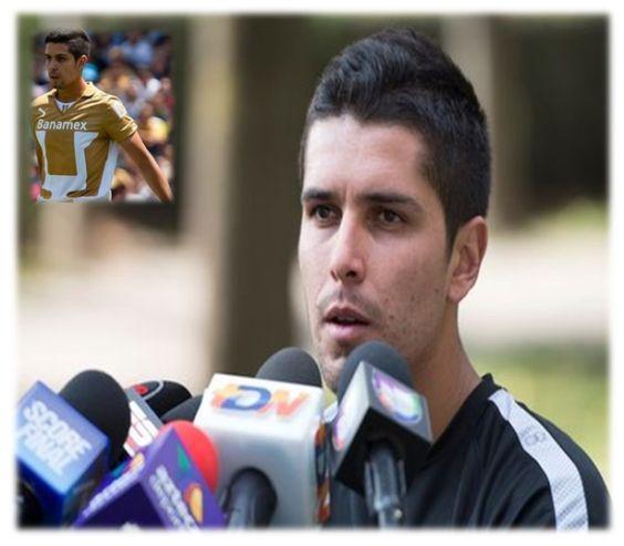 Mediocampista ve a Tigres campeón: David Cabrera - http://notimundo.com.mx/deportes/mediocampista-ve-tigres-campeon-david-cabrera/25152