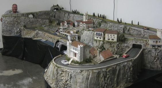 """Porto Corsa"" Track - Page 7 - Slot Car Illustrated Forum"