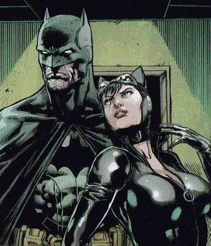 Batman Eternal #2. Jason Fabok