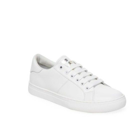 Marc Jacobs Empire leather sneaker