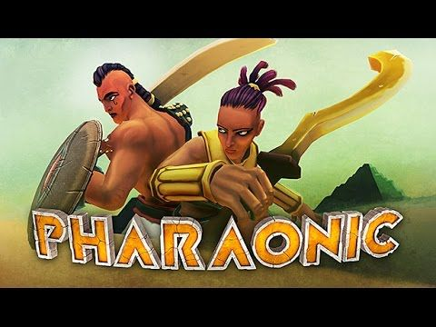 [Video] Pharaonic PS4 - Bloodborne/Prince of Persia-inspired Hidden Gem from PSN Store #Playstation4 #PS4 #Sony #videogames #playstation #gamer #games #gaming