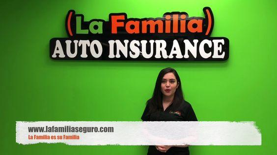 La Familia Auto Insurance Liability Coverage San Antonio In 2020