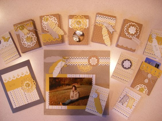 Boutique Boxes Kit Samples