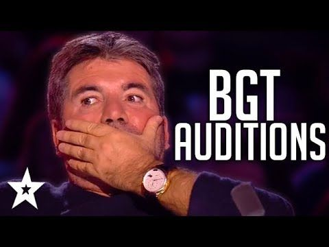 Britain S Got Talent 2019 Auditions Week 1 Got Talent Global