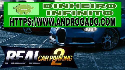 Real Car Parking 2 Mod Apk Infinito Em 2020 Com Imagens Os