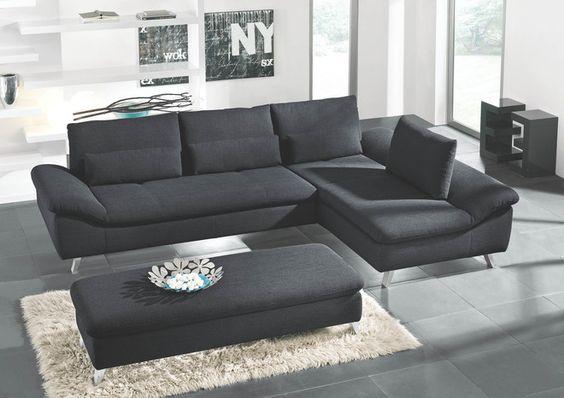 Die besten 25+ Schillig sofa Ideen auf Pinterest | Ledersofa ...