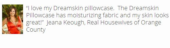 "Dreamskin Pillowcase Classy Testimonials ""I Love My Dreamskin Pillowcasethe Dreamskin Design Decoration"
