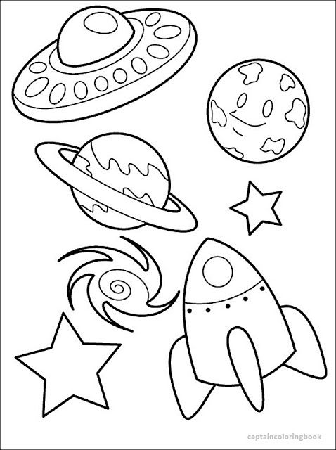 Preschool Sky And Planetary Activities Planet Coloring Pages Space Coloring Pages Free Coloring Pages