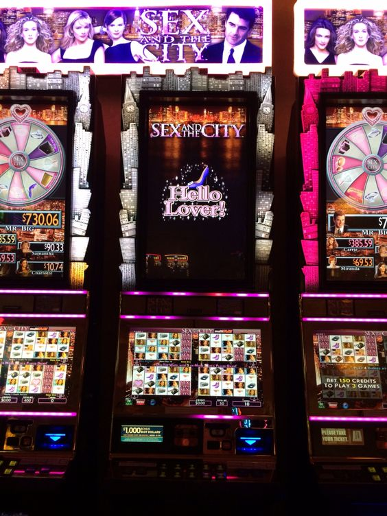 Best machine to gamble.... Borgata atlantic city , NJ