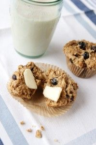 Easy muffin and breakfast recipes your kids will love to make and eat