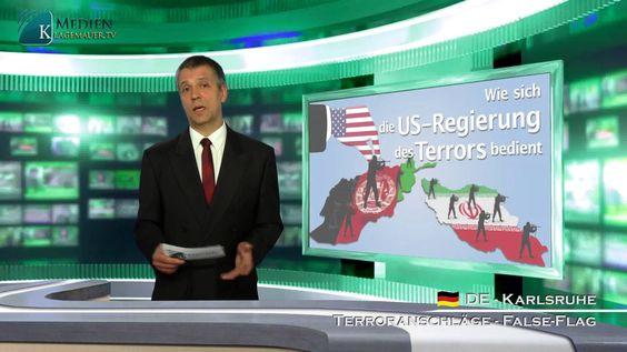 Wie sich die US-Regierung des Terrors bedient (klagemauer.tv)