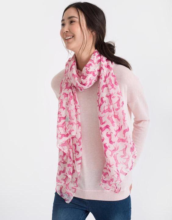 WENSLEYScarf
