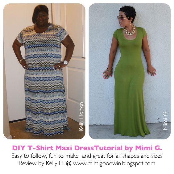 mimi g maxi dress tutorial adobe
