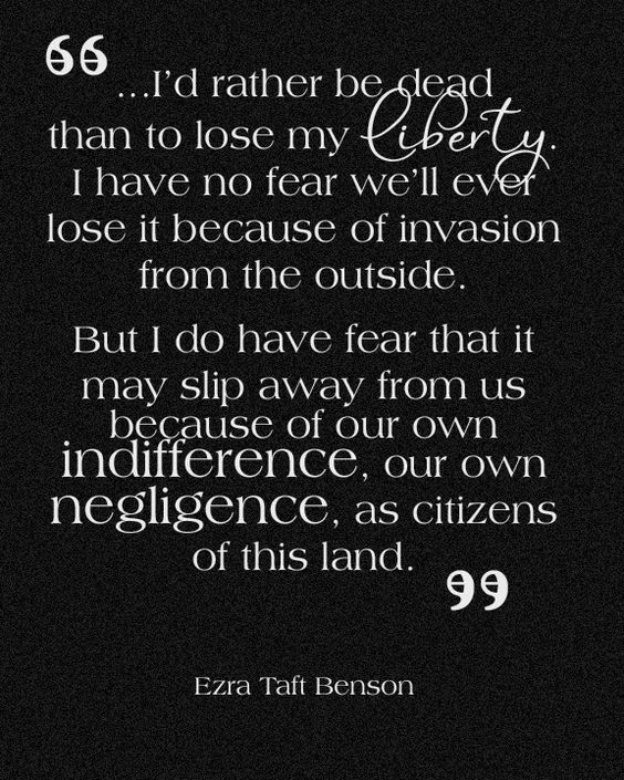 60 Great LDS Quotes About America And Freedom LDS Daily Impressive Patriotic Quotes