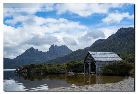 Cradle Moutain - Tasmania