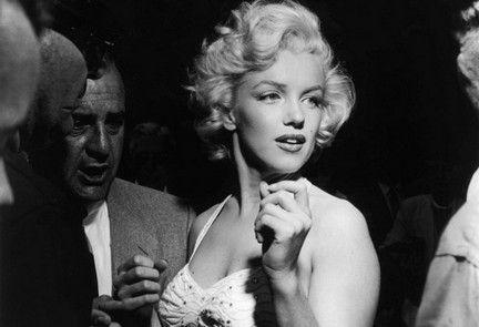Marilyn!!: