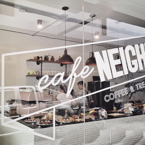 "@golfphlat on Instagram: ""#cafehoppingBKK #newcafeinBKK ตามรอย @afotonov เจ้าของสวย กาเเฟอร่อย ❤️"""