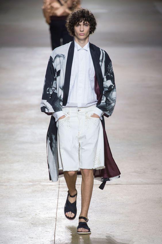 Dries Van Noten SpringSummer 2016 Collection - Paris Fashion Week - DerriusPierreCom (52)