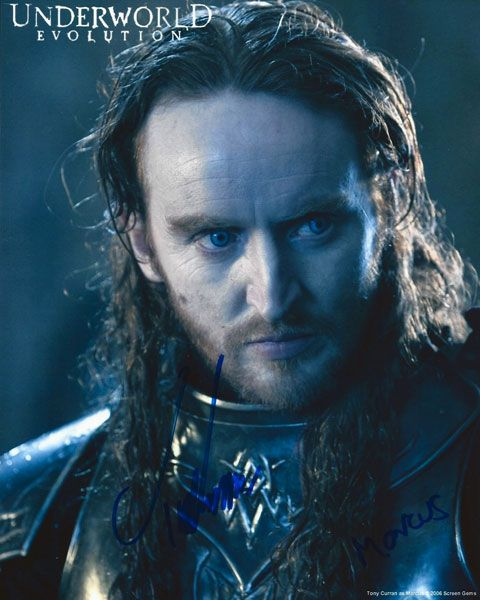 tony curran height