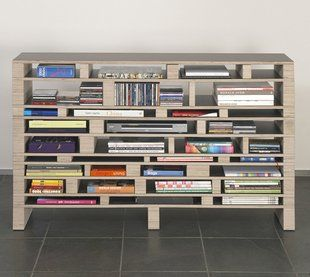 Babel Shelving