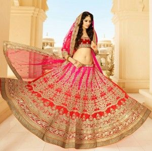 Ideal Shopping Haunts In Delhi For Indian Brides