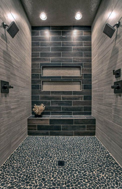 How To Decorate A Hgtv Bathroom Shower Tile Ideas Exclusive On Smart Home Decor Shower Tile Bathroom Model Master Bathroom