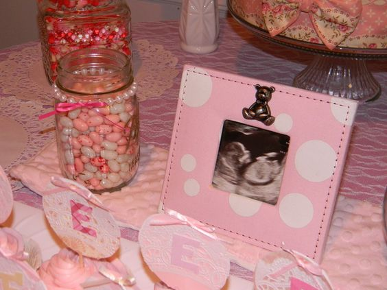 """Photo 7 of 24: Vintage/Pink / Baby Shower/Sip & See """"Sweet Vintage Baby Shower"""" 