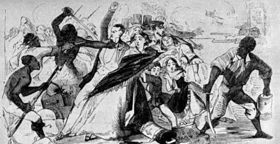sisagro: Cosas de los Imperios: Cuando EEUU invadió Panamá ...