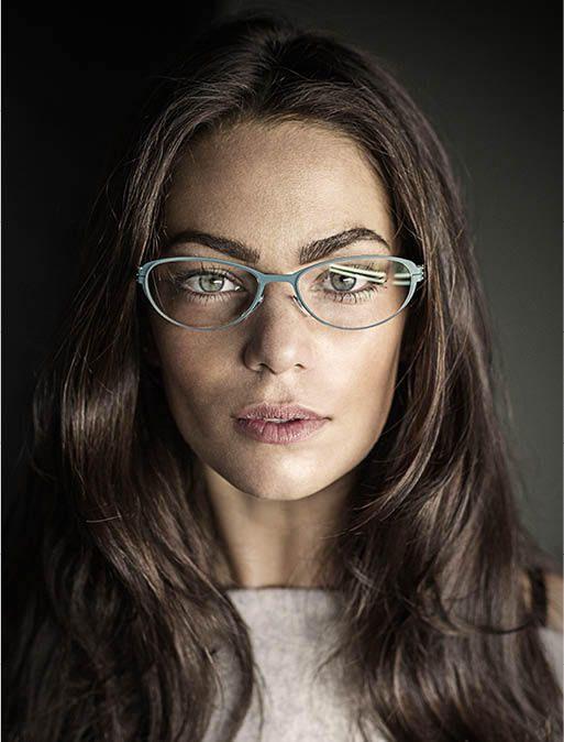 Meet Rossana P. - ic! berlin glasses