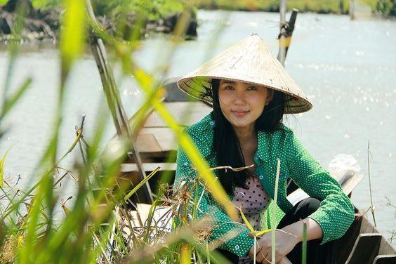 Phim Bồng Bềnh Trên Sông VTV3