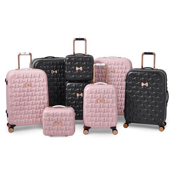 Estilos de malas e bolsas para viajar
