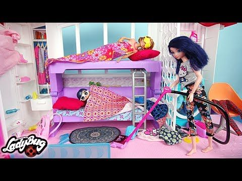 Miraculous Family Dreamhouse Cleaning Morning Routine Grand Nettoyage Pour La Famille Miraculous Youtube En 2020 Jeux Maquillage Nettoyage Routine