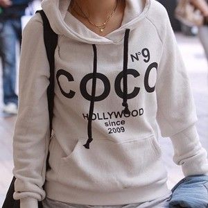coco hoodie
