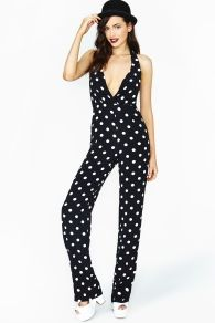 NG X Reformation Bianca Jumpsuit