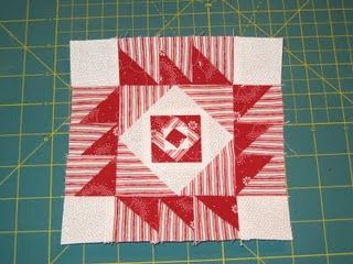 Nearly Insane Quilts: Block 85
