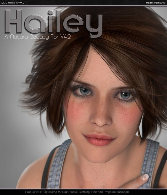MDD Hailey for V4.2