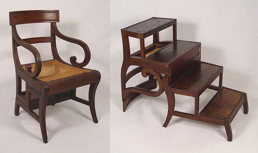 Regency Furniture, Unique Furniture Makers History