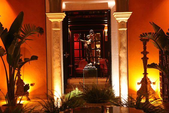 Casa del Poeta | Luxuty Hotel Boutique **** Sevilla Hotel - Casa del Poeta | Luxury Hotel Boutique ****