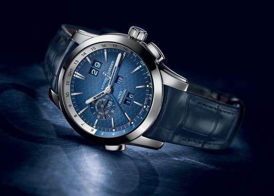 Seit 1996 begeistert Ulysse Nardin mit dem Ewigen Kalender, seither sind das Original dieser außergewöhnlichen Uhr sowie die dazugehörigenFolgeeditionen begehrte Sammlerstücke. Mit derPerpetual ...