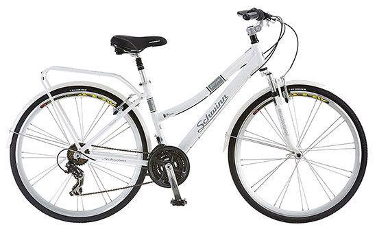Schwinn Discover Women S Hybrid Bikes Review 2020 700c Wheels