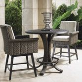 Found it at Wayfair - Blue Olive 3 Piece Dining Set