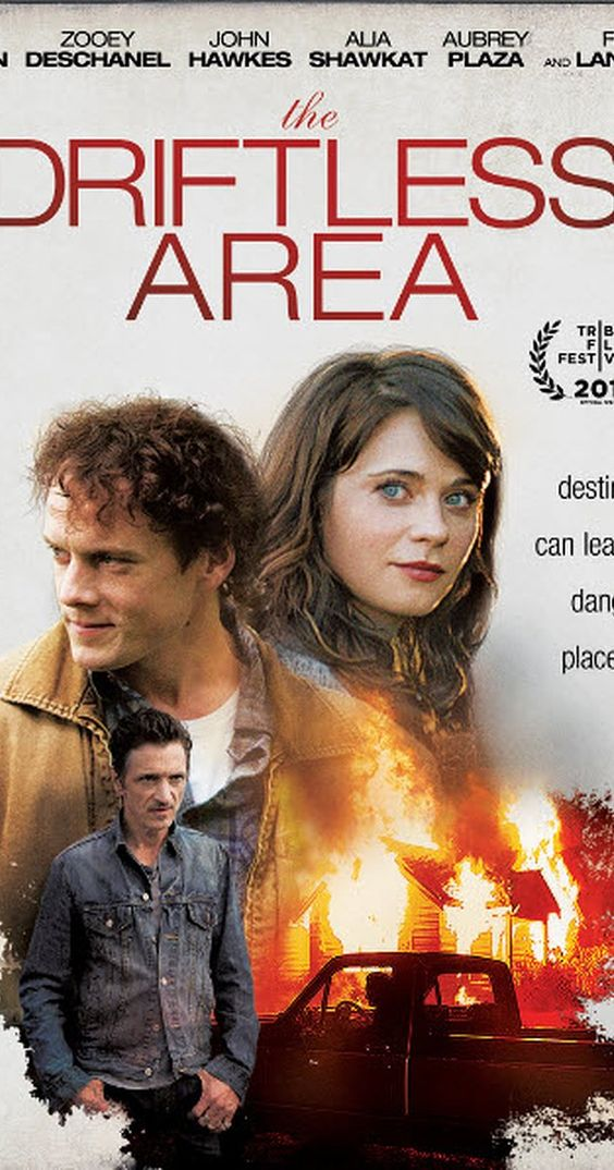 Directed by Zachary Sluser.  With Anton Yelchin, Zooey Deschanel, John Hawkes, Alia Shawkat. A bartender comes back to his hometown after his parents die, and finds himself in a dangerous situation involving a mysterious woman and a violent criminal.